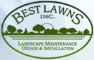 Best Lawns Logo